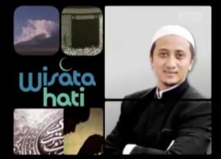 kumpulan ceramah Yusuf Mansur WISATA HATI ANTV